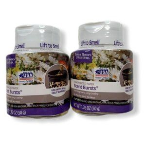 Scent Burst  Daffodils & Daisies 2 pack
